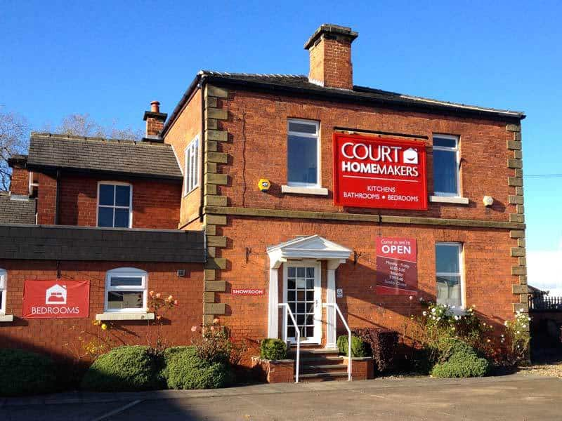 Court Homemakers Northallerton